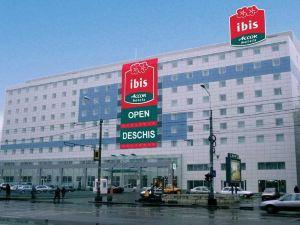 布加勒斯特北站宜必思酒店(Ibis Bucuresti Gara de Nord)