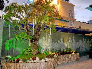 芽莊綠色世界酒店(Green World Hotel Nha Trang)