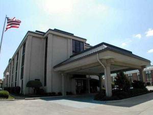 達拉斯北部胡桃山歡朋酒店(Hampton Inn Dallas North @ Walnut Hill)