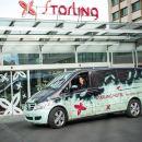 日內瓦德裕酒店(Starling Hotel Geneva)