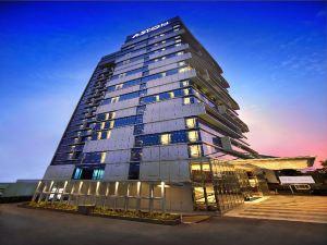 阿斯頓優先斯瑪圖龐酒店與會議中心