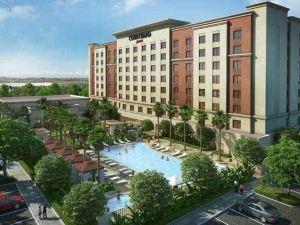 歐文光譜萬怡酒店(Courtyard by Marriott Irvine Spectrum)