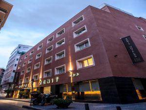 澤尼特馬拉加酒店(Zenit Málaga)