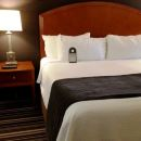 哈里法克斯劍橋套房酒店(Cambridge Suites Hotel Halifax)