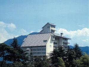 別府白菊酒店(Hotel Shiragiku Beppu)