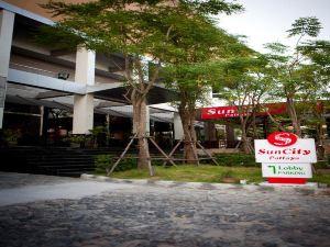 太陽城芭堤雅酒店(Sun City Pattaya Hotel)