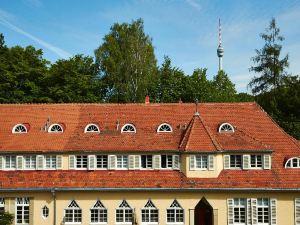 斯圖加特瓦爾德酒店(Waldhotel Stuttgart)