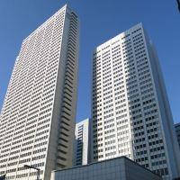 東京京王廣場酒店酒店預訂