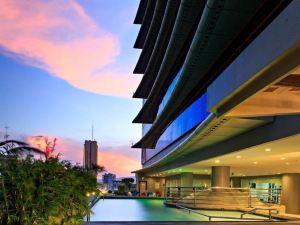 宿務帕克蘭國際大酒店(Cebu Parklane International Hotel)