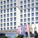 奧地利盧布爾雅那潮流酒店(Austria Trend Hotel Ljubljana)