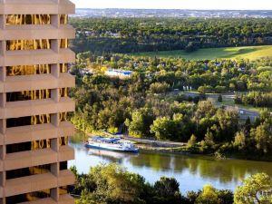 埃德蒙頓威斯汀酒店(The Westin Edmonton)