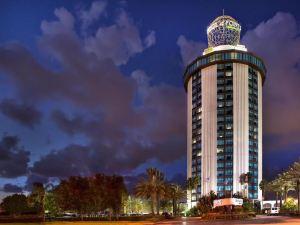 奧蘭多國際大道福朋喜來登酒店(Four Points by Sheraton Orlando International Drive)