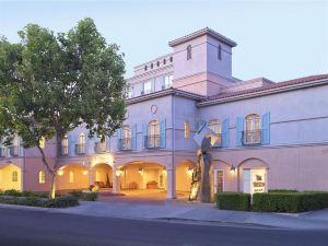 帕洛阿爾托威斯汀酒店(Westin Palo Alto)