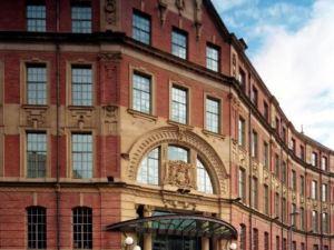 馬爾馬遜利茲酒店(Malmaison Hotel Leeds)