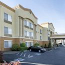 薩克拉門托大學區舒適酒店(Comfort Inn & Suites Sacramento – University Area)