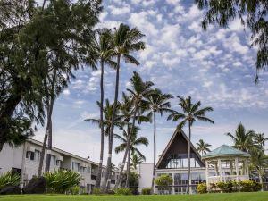 茂宜島海灘酒店(Maui Beach Hotel)