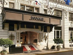 羅斯福新奧爾良華爾道夫度假酒店(The Roosevelt Hotel New Orleans - Waldorf Astoria Hotels & Resorts)