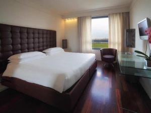 希爾頓佛羅倫薩大都市酒店(Hilton Florence Metropole)