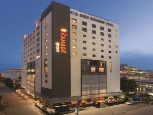 達累斯薩拉姆安克爾酒店(Ramada Encore Dar es Salaam)