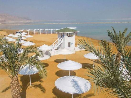 David Dead Sea Resort Spa
