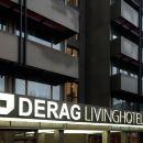 杜塞爾多夫德拉格生活酒店(Derag Livinghotel Düsseldorf)