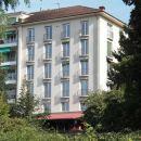 貝勒里夫酒店(Hôtel Bellerive)