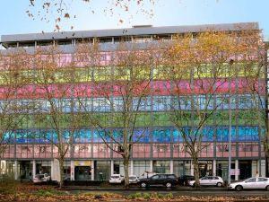 城市公寓波爾多中央酒店(Appart'City Bordeaux Centre)