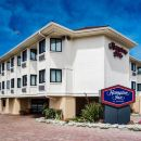 蒙特里希爾頓歡朋酒店(Hampton Inn Monterey)
