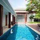 達拉天堂別墅A(Dara Paradise Villa A)