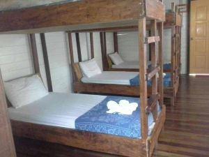 京那峇陽光旅館(Kinabatangan Sunshine Lodge)