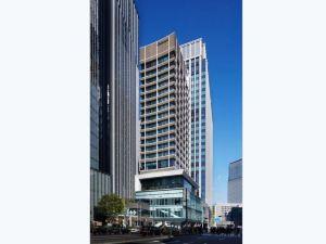 東京豪景奧克伍德公寓酒店(Oakwood Premier Tokyo Service Apartment)