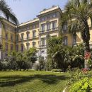 里窩娜帕拉佐NH大酒店(NH Livorno Grand Hotel Palazzo)