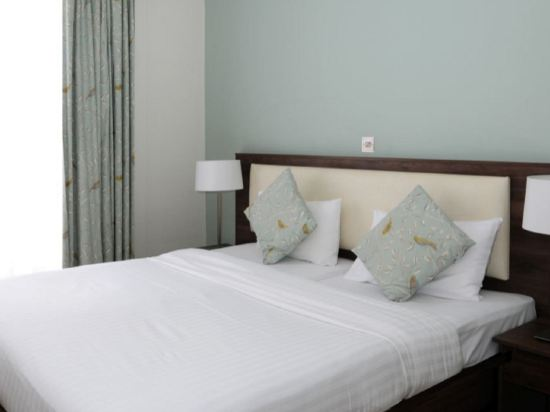 倫敦海德公園精品酒店(London Hyde Park Boutique Hotel)大床房