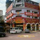 M 喜悅酒店(Mjoy Hotel)