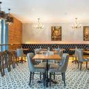 倫敦多克蘭小屋(Docklands Lodge London)