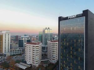 安卡拉柏銀特酒店(Point Hotel Ankara)