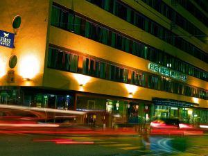 奧斯陸第一千禧酒店(First Hotel Millennium)