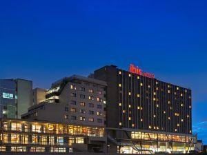 巴黎17區克利希-巴蒂尼奧勒宜必思酒店(前貝爾西爾酒店)