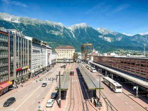 宜必思因斯布魯克酒店(Ibis Innsbruck)