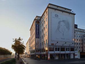 祖爾帕斯特貝斯特韋斯特酒店(Best Western Hotel Zur Post)