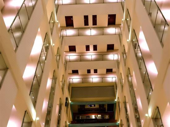 The 1o1 Malang Oj Reviews For 4 Star Hotels In Malang Trip Com