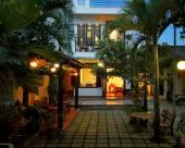 田富家庭旅館