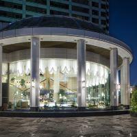 第一東京海堡酒店酒店預訂