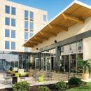 喀斯喀特車站雅樂軒波特蘭機場酒店(Aloft Portland Airport Hotel at Cascade Station)