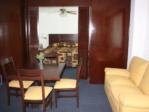 大使酒店(Hotel Ambassador)