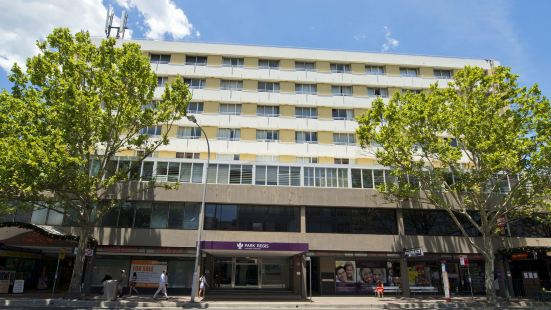 Park Regis Concierge Apartment Sydney