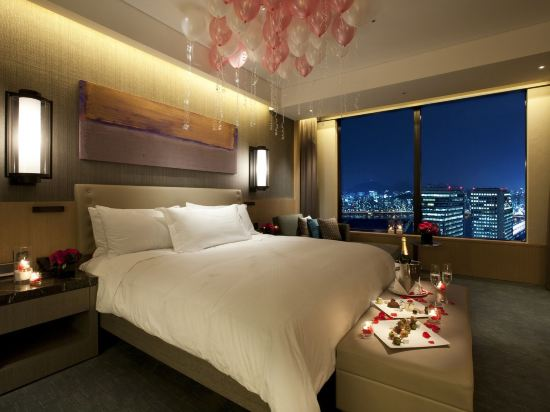 韓國首爾國際金融中心康萊德酒店(Conrad Seoul IFC Korea)其他