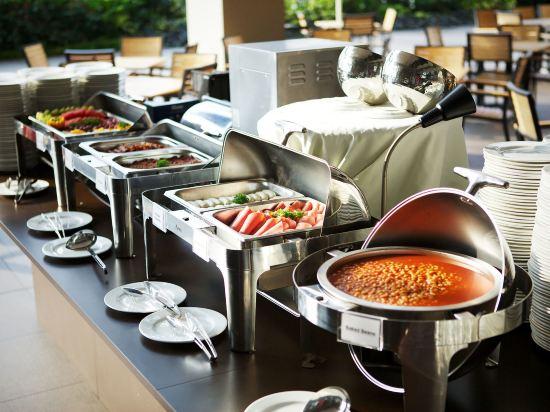 新加坡威大酒店-勞明達(V Hotel Lavender Singapore)餐廳