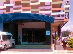 山打根格羅利亞廣場酒店(Gloria Plaza Hotel Sandakan)