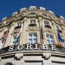 巴黎斯克里布索菲特酒店